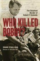 """Shane O'Sullivan """"Who Killed Bobby?"""""""