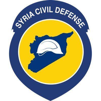 Syrian White Helmets