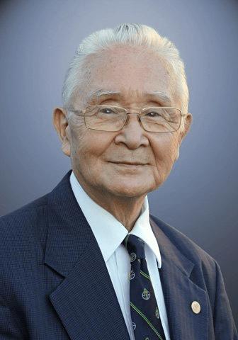 Dr. Thomas Noguchi
