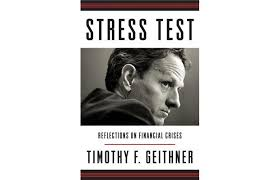Tim Geithner Book Cover