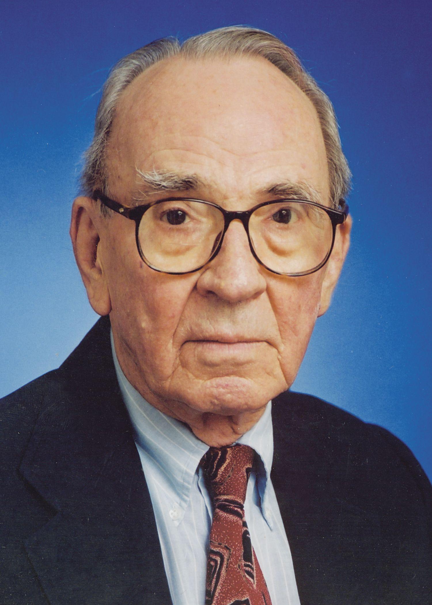 Walter Berns