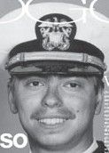 Wayne Madsen Navy Photo