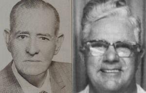 Willie Somersett and Joseph Milteer